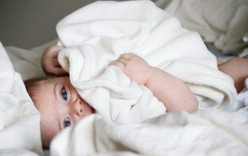 Endormir son enfant durant l'allaitement