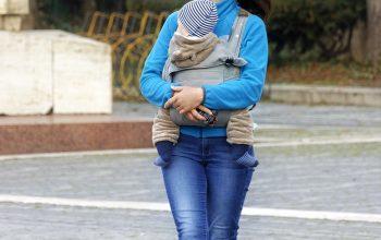 Se balader avec bébé en toute liberté